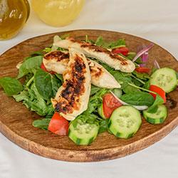 Chicken salad thumbnail