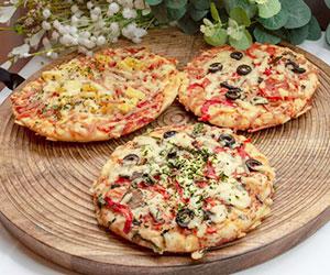 Pizza - mini thumbnail