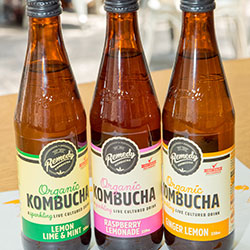 Remedy kombucha - 330ml thumbnail