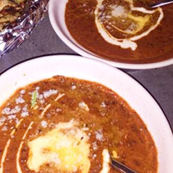Dal Makhani curry thumbnail