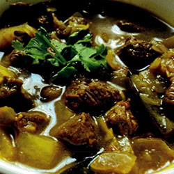 Konkani beef curry thumbnail