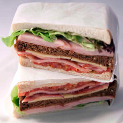 Club Sandwiches thumbnail