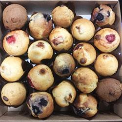 Muffin platter thumbnail