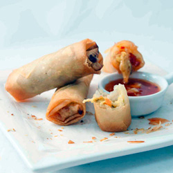 Spring roll - mini thumbnail