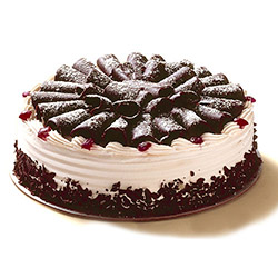 Black forest torte thumbnail