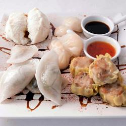 Yum cha platter thumbnail