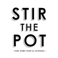 Stir The Pot logo