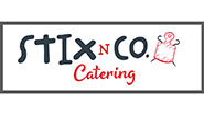 Stix n Co. Catering logo
