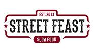 Street Feast Melbourne logo