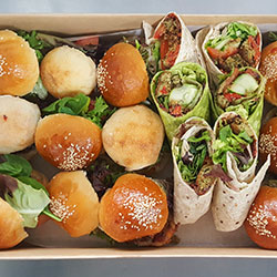 Indigenous inspired rolls and cibattas thumbnail