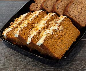 Carrot cake slice thumbnail