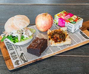 Lunch box thumbnail
