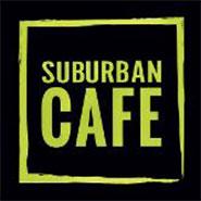 Suburban Cafe logo