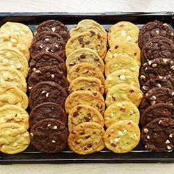 Cookie platter thumbnail