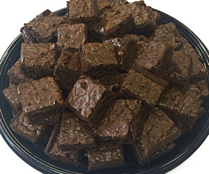 Brownie platter thumbnail
