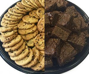 Snack platter thumbnail