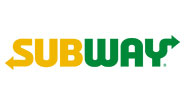 Subway The Links  logo