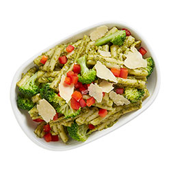 Broccoli pesto pasta thumbnail