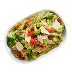 Broccoli pesto pasta thumbnail