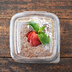 Chocolate chia power pot thumbnail