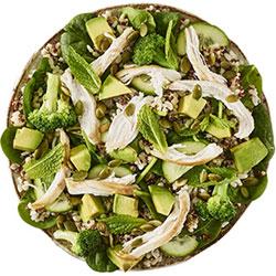 Green goddess salad thumbnail