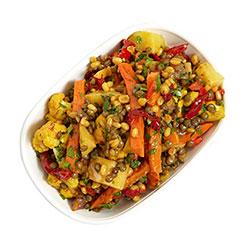 Roasted vegetables thumbnail