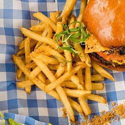 Fries thumbnail