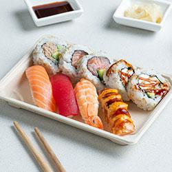 Sushi combo thumbnail