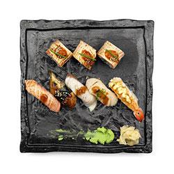 Aburi sushi box thumbnail