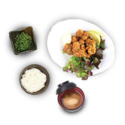 Chicken karaage box thumbnail