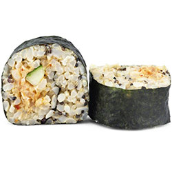 Quinoa roll thumbnail