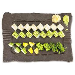 Vegan mixed sushi box thumbnail