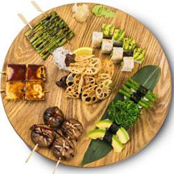 Vegan Sushi Planet box thumbnail