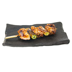 Chicken skewers thumbnail
