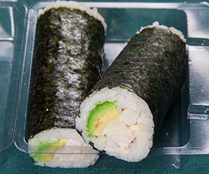Function sushi roll - 20cm thumbnail
