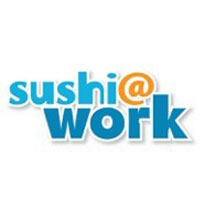 Sushi at Work logo