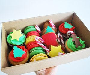 Christmas box set - small thumbnail