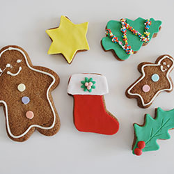 Gingerbread box set thumbnail
