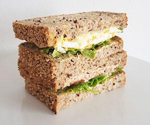Half sandwich thumbnail