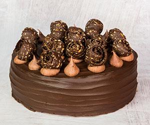 Bacci cake thumbnail