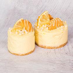 Lemon panacotta thumbnail