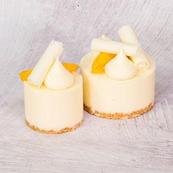 Mango and white chocolate thumbnail
