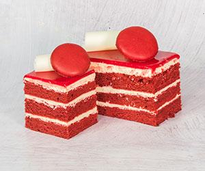Red velvet cake thumbnail