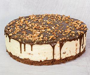 Toblerone gateaux cake thumbnail