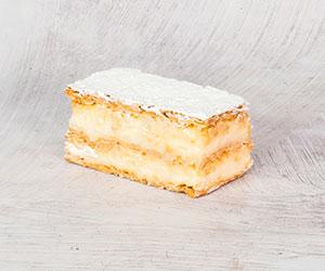 Vanilla slice thumbnail