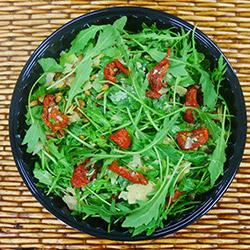 Baby rocket salad thumbnail