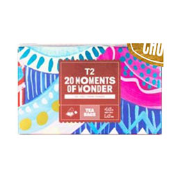20 Moments of wonder -  teabags thumbnail