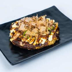 Okonomiyaki thumbnail