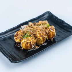 Takoyaki thumbnail