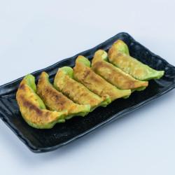 Vegetarian gyoza thumbnail
